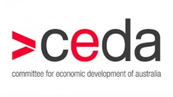 The Committee for Economic Development of Australia's logo