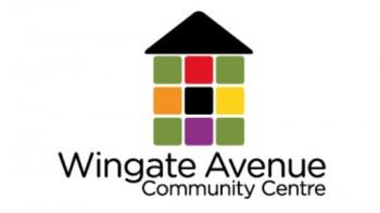 Wingate Avenue Community Centre's logo