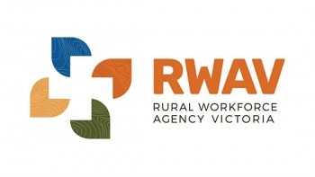 Rural Workforce Agency Victoria (RWAV)'s logo