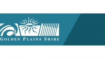 Golden Plains Shire Council's logo