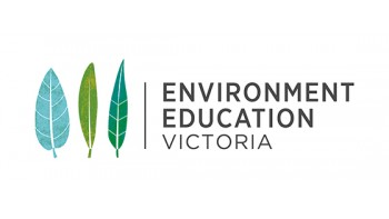 Environment Education Victoria's logo