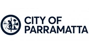 City of Parramatta's logo