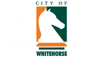 City of Whitehorse's logo
