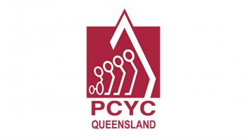 PCYC Queensland's logo
