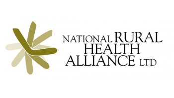 National Rural Health Alliance's logo