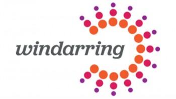 Windarring's logo