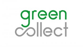 Green Collect's logo