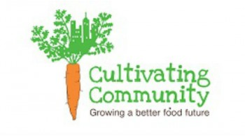 CULTIVATING COMMUNITY INC.'s logo