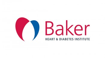 Baker Heart and Diabetes Institute's logo