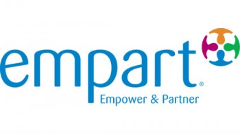 Empart Australia's logo