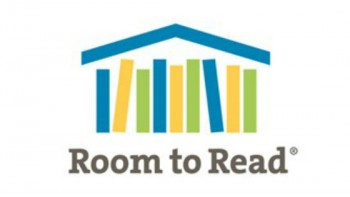 Room to Read's logo