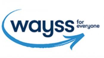 wayss 's logo