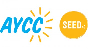 Australian Youth Climate Coalition's logo