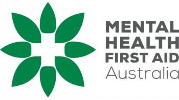 Mental Health First Aid Australia's logo