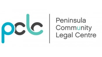 Peninsula Community Legal Centre 's logo