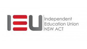 Independent Education Union of Australia - NSW/ACT Branch's logo