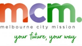 Melbourne City Mission's logo