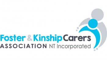 Foster and Kinship Carers Association NT's logo