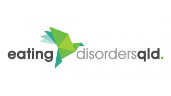 Eating Disorders Queensland's logo