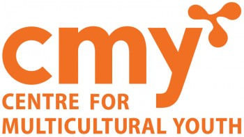 Centre for Multicultural Youth's logo