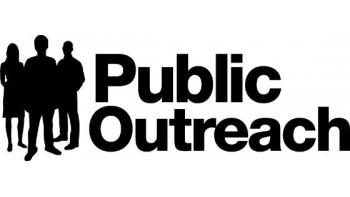Public Outreach Australia's logo