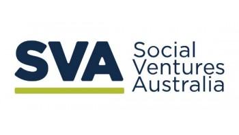 Social Ventures Australia's logo