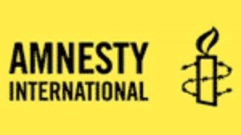Amnesty International - Campaigns Support Team's logo