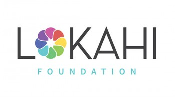 Lokahi Foundation's logo