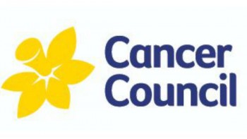 Cancer Council NSW's logo
