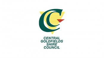 Central Goldfields Shire Council's logo