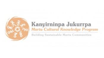 Kanyirninpa Jukurrpa's logo