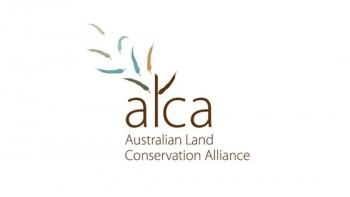 Australian Land Conservation Alliance's logo