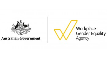 Workplace Gender Equality Agency's logo