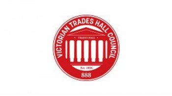 Victorian Trades Hall Council's logo
