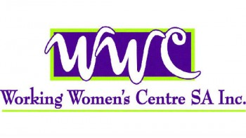 Working Women's Centre SA Inc.'s logo