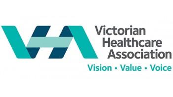 Victorian Healthcare Association's logo