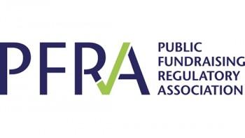 Public Fundraising Regulatory Association's logo
