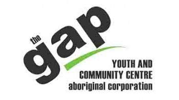 Gap Youth and Community Centre Aboriginal Organisation's logo