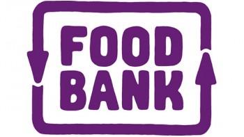Foodbank Victoria's logo
