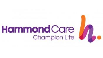 HammondCare's logo