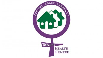 Central Coast Community Women's Health Centre's logo