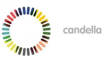 Candella's logo