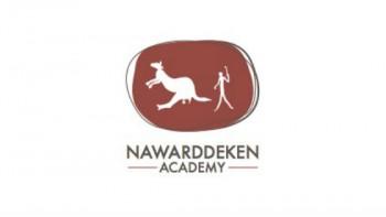 Nawarddeken Academy's logo