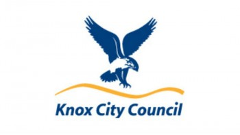 Knox City Council's logo