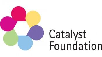 Catalyst Foundation's logo