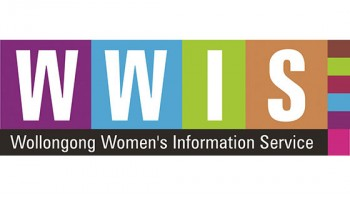 Wollongong Women's Information Service's logo