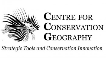 Centre for Conservation Geography's logo