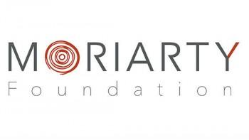 Moriarty Foundation's logo