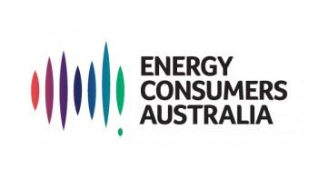 Energy Consumers Australia's logo