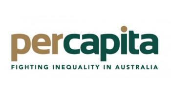 Per Capita Australia's logo